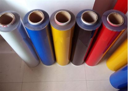 Picture of  YM3100 Car stisker Transparent bottom paper Reflective sheeting