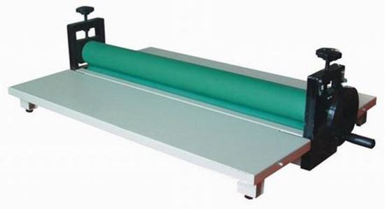 """Picture of Cold laminating machine 27.5"""""""