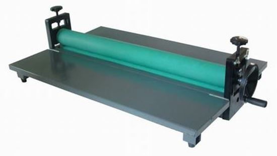 """Picture of Cold laminating machine 29.5"""""""