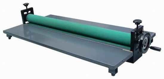 """Picture of Cold laminating machine 39"""""""