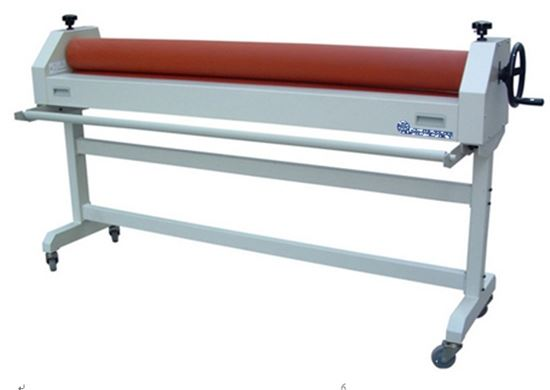 """Picture of Cold laminating machine 63"""""""