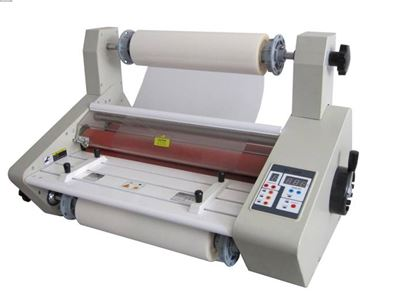 Picture of Hot laminating machine 18.8""