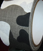 Picture of Black and white ash CAMO FORM  tape Camouflage Tape